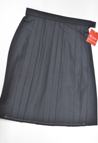 カンコー某校冬用スカートKHR013