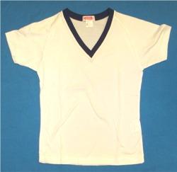 セーラーズアンダーシャツ半袖・スクールユニ